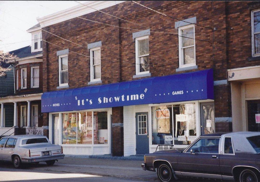 Storefront Awnings Als Awning Shop