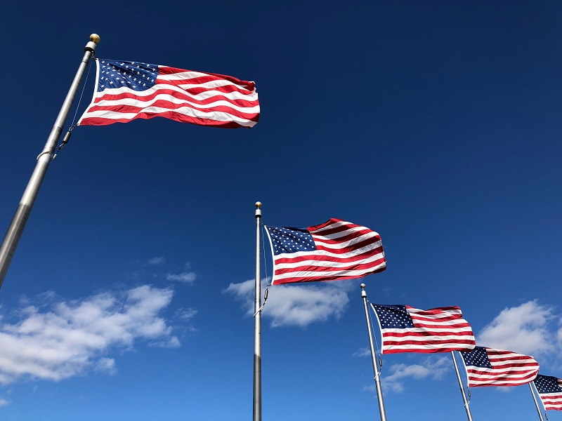 American Flags Als Awning Shop