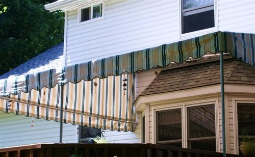 awning maintenance services erie pa